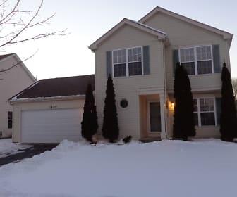 1409 Keele Drive, Carpentersville, IL
