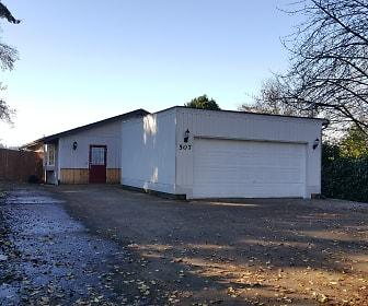 507 Pear St NE, North Yelm, WA