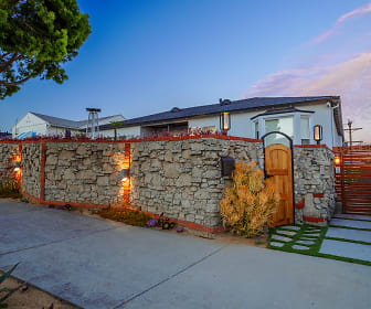 5954 Overhill Drive, View Park-Windsor Hills, CA