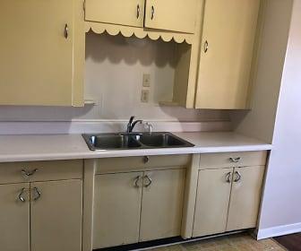 Kitchen, 208 N. Carolina Street #B
