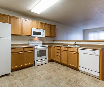 Calico Apartments, Anderson Park, Fargo, ND