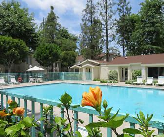 Jasmine Villas, Buena Park, CA