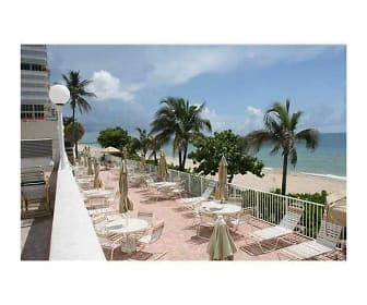 GALT OCEAN   C2-3150, Boulevard Gardens, FL