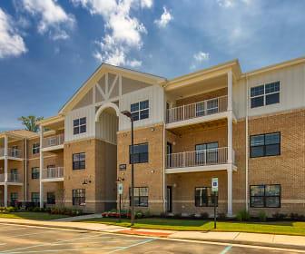 River Bend Apartments, Gloucester, VA