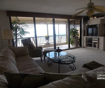 Living Room, 100 N Collier Blvd