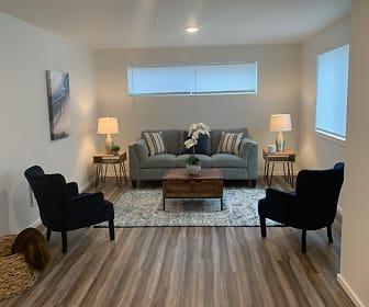 Grand Pacific Apartments, Tacoma, WA