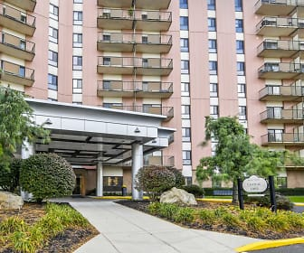 Regency Towers, Willow Grove, PA