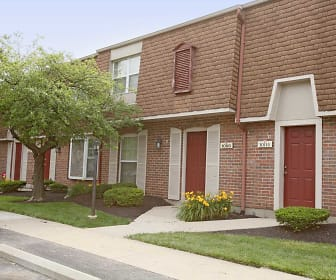 Northgate Meadows Apartments and Townhomes, Hamilton Cnty Math And Science, Cincinnati, OH