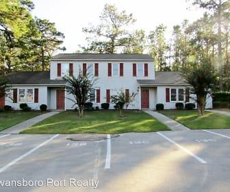 13 Port West Court-Unit C, Cedar Point, NC