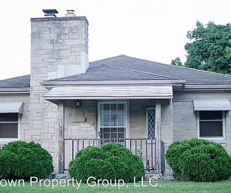 216 S. College Ave, New Castle, IN