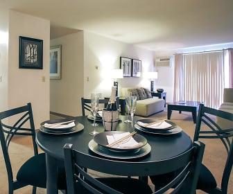 Canterbury Apartments, Nashua, NH