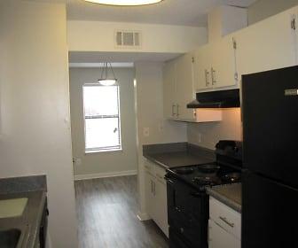 Kitchen, Pine Knoll