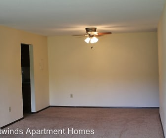 Westwinds Apartment Homes, Lake Wissota, WI