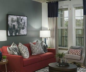 Living Room, Integra 289 Exchange