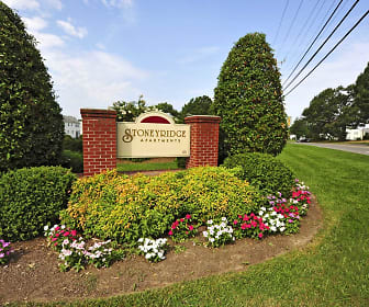 Stoneyridge Apartments, Mechanicsville, VA