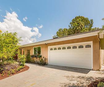 3732 Sapphire Dr., Lanai Road Elementary School, Encino, CA