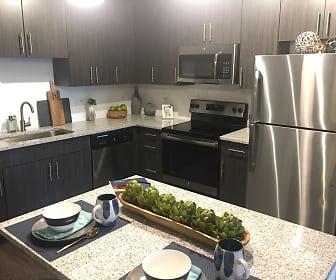 Kitchen, Flamingo Rd  New Sawgrass