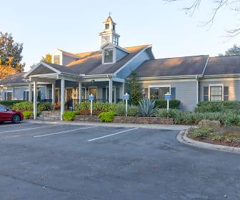 St Johns Forest, Seacoast Charter Academy, Jacksonville, FL
