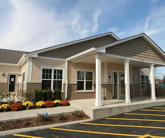 Woodstone Village, Winthrop Harbor, IL