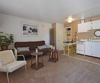 Living Room, Pantano Crossing