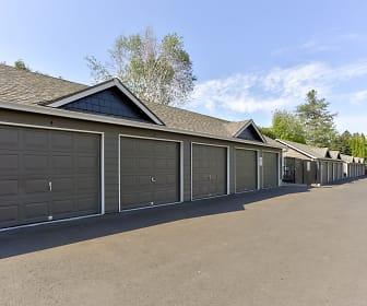 Dawson Village Apartments, Hauton B Lee Middle School, Portland, OR