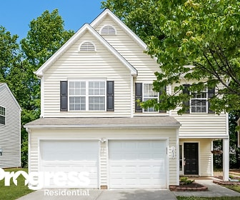 1017 Lombar St, Tryon Place, Raleigh, NC