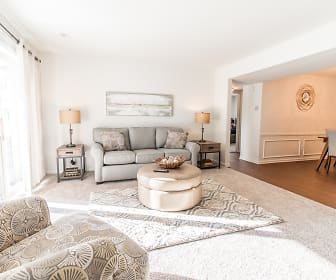 Spacious Layouts - Fountain Pointe in Grand Blanc, MI!, The Landings of Fountain Pointe