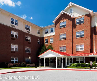 100 Greenway - Unit 406, Susquehanna Adventist School, Perryville, MD