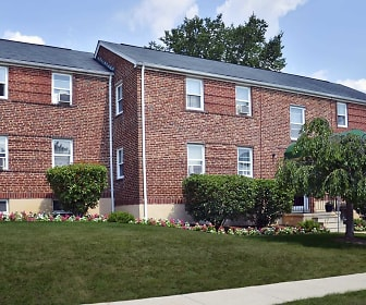 Westland Gardens Apartments & Townhouses, Arbutus Middle School, Baltimore, MD
