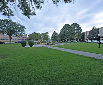Villa Apartments, Southeast Albuquerque, Albuquerque, NM