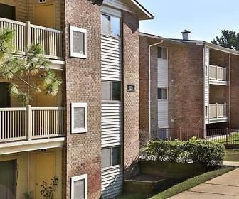 Hilltop Apartments, Largo, MD