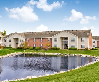 Brookview Apartments, Wexford Thornapple, Columbus, OH
