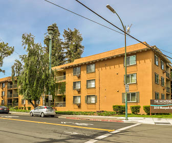 Building, The Monterey