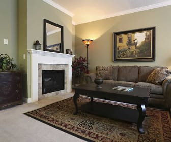 Living Room, Country Springs