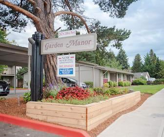 Garden Manor Apartments, Hillsboro, OR