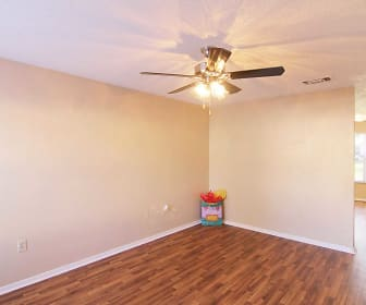 Living Room, Canopy Place