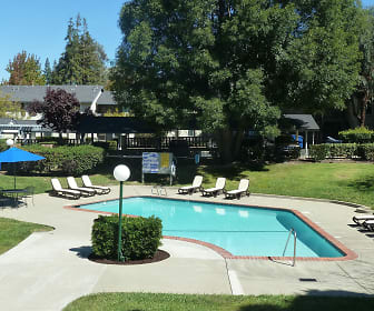 Pool, Pebble Creek Communities