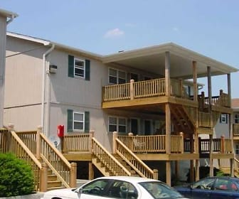 Deer Run Apartments, 65679, MO