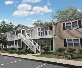 Enclave @ Crabtree, Raleigh, NC