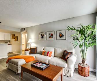 Grand Apartments on Lindley, Topeka Drive Charter For Advanced Studies, Northridge, CA