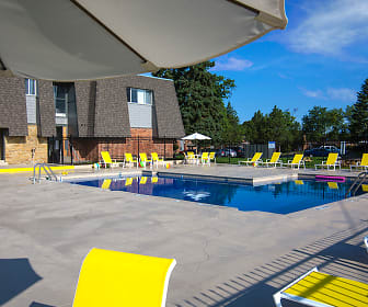 Pool, Auburn Place