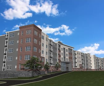 The Apartments at Lititz Springs, Manheim, PA