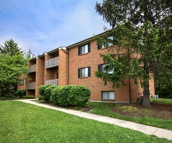 The Meadows Of Gahl Terrace, 45215, OH