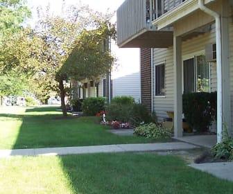 Lillian Street, Prairie Grove, IL