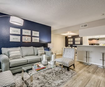 Living Room, Mission Springs