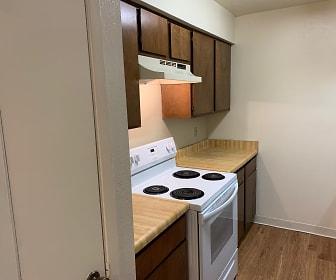 Bordeaux VIII Apartments, Alice, TX