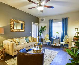 Living Room, Vantage at Waco