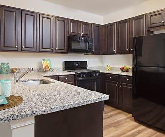 Kitchen, Cornerstone At Toms River