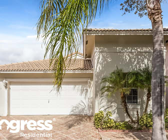 3863 NW 63rd Ct, Hillsboro Ranches, FL