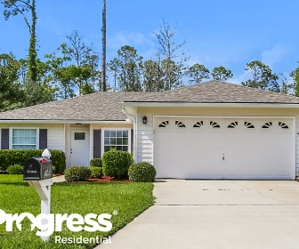 10352 Wood Dove Way, Crystal Springs, Jacksonville, FL
